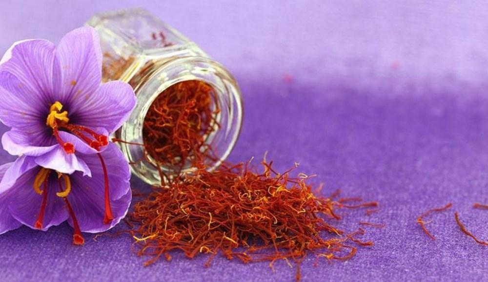 saffon chua benh viem duong tiet nieu - Viêm Đường Tiết Niệu? Đừng Lo, Đã Có Saffron
