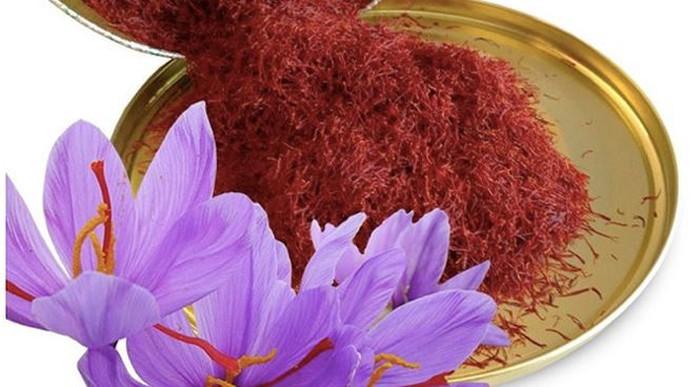 saffron chua dau da day - Hổ Trợ Phòng Và Điều Trị Viêm Dạ Dày Với Saffron