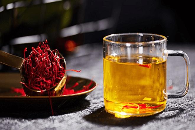 saffron giam dau dau do cang thang - Xoa Dịu Chứng Đau Đầu Do Căng Thẳng Với Saffron