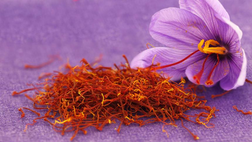 saffron giup giam phu thung - Saffron - Bí Quyết Hỗ Trợ Điều Trị Chứng Phù Thũng Hiệu Quả