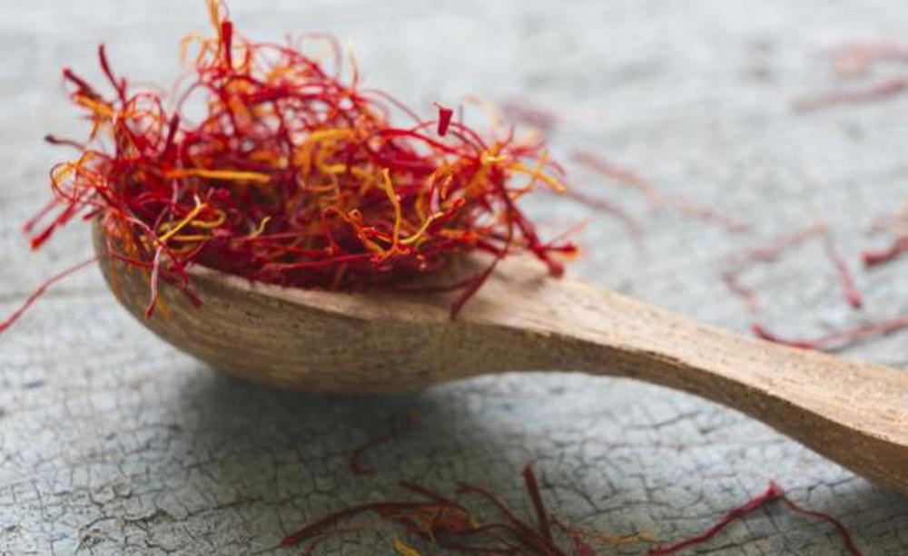saffron hoang de cua gia vi - Công Thức Bánh Saffron Rau Cải Ngon Khó Cưỡng