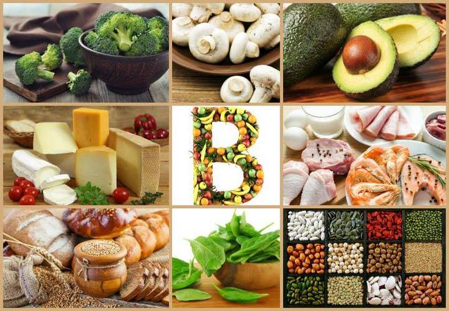 vitamin B tre hoa lan da - SAFFRON VÀ MẬT ONG - DA ĐẸP HƠN MỖI NGÀY