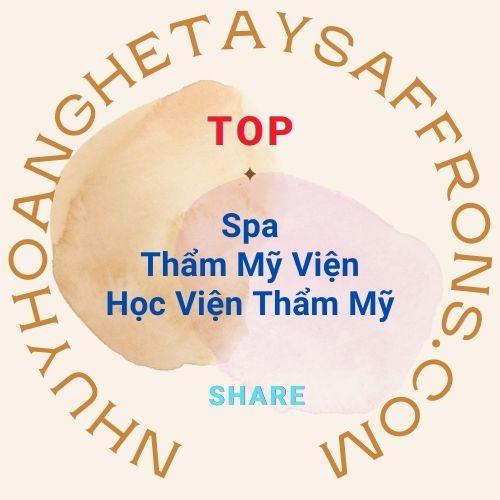 Top Thẩm Mỹ Viện - Spa - Học Viện Thẩm Mỹ Tại Việt Nam